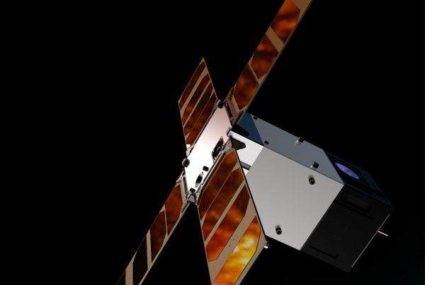 Sunstorm CubeSat